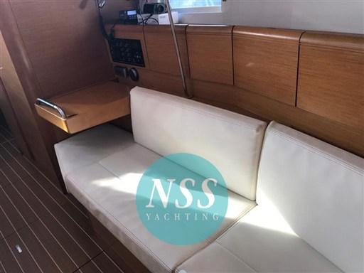 Jeanneau Sun Odyssey 379 - Barca a vela - foto 14