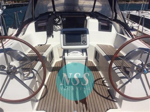 Jeanneau Sun Odyssey 379 - Barca a vela - foto 4