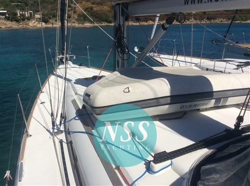 Jeanneau Sun Odyssey 379 - Barca a vela - foto 6