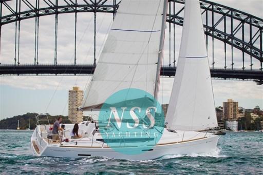 Jeanneau Sun Odyssey 379 - Barca a vela