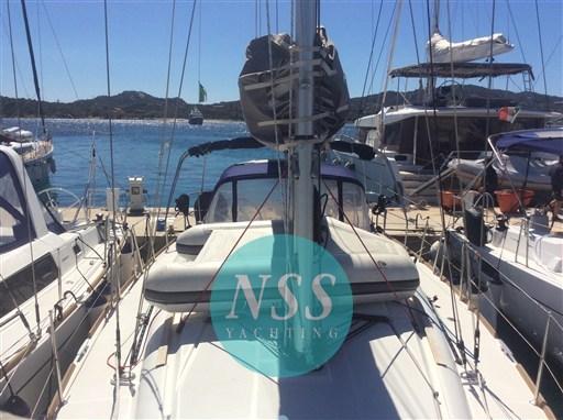 Jeanneau Sun Odyssey 379 - Barca a vela - foto 7
