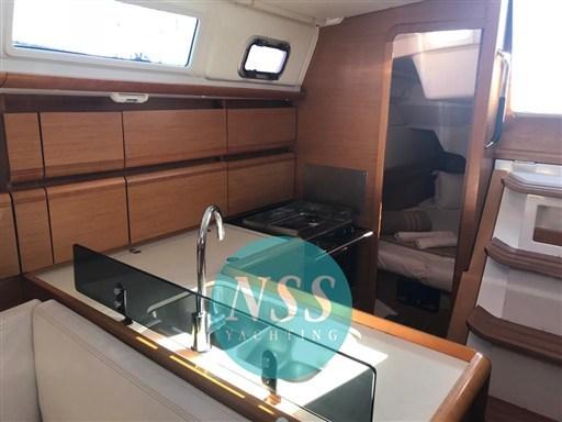 Jeanneau Sun Odyssey 379 - Barca a vela - foto 12