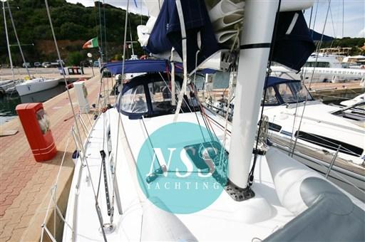 Jeanneau Sun Odyssey 36i - Barca a vela - foto 7