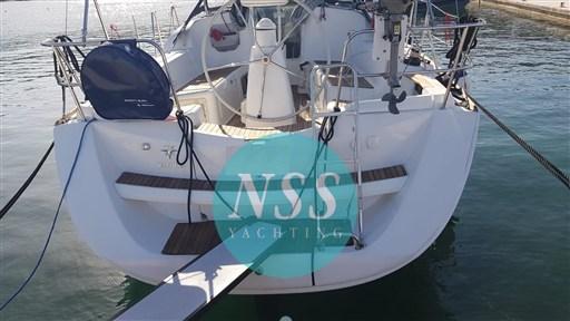 Jeanneau Sun Odyssey 36i - Barca a vela - foto 6