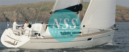 Jeanneau Sun Odyssey 36i - Barca a vela