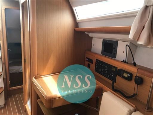 Jeanneau Sun Odyssey 36i - Barca a vela - foto 12