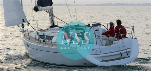Jeanneau Sun Odyssey 36i - Barca a vela - foto 2