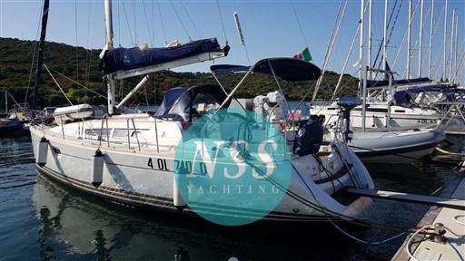 Jeanneau Sun Odyssey 36i - Barca a vela - foto 5