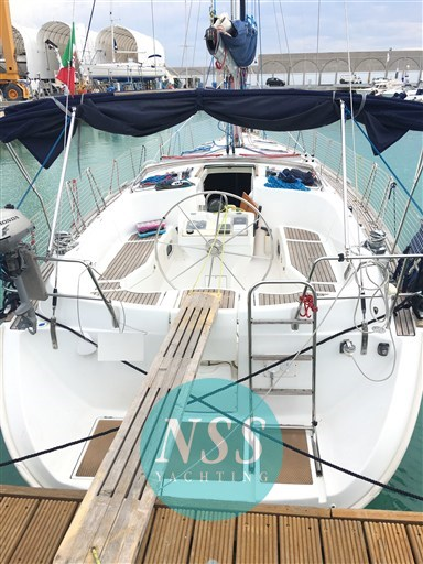 Beneteau Oceanis 411 Clipper - Barca a vela - foto 4