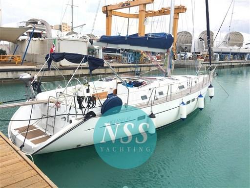 Beneteau Oceanis 411 Clipper - Barca a vela - foto 2