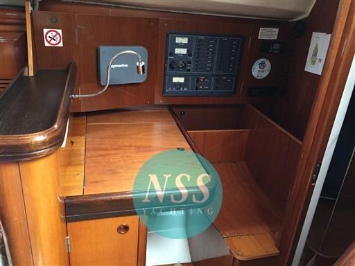 Beneteau Oceanis 411 Clipper - Barca a vela - foto 11