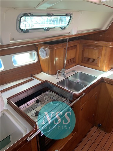 Beneteau Oceanis 411 Clipper - Barca a vela - foto 13