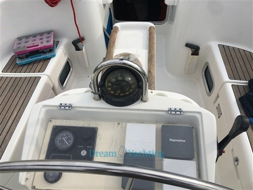Beneteau Oceanis 411 Clipper - Barca a vela - foto 18