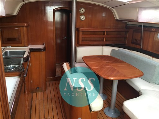 Beneteau Oceanis 411 Clipper - Barca a vela - foto 9