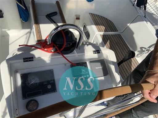 Beneteau Oceanis 411 Clipper - Barca a vela - foto 7