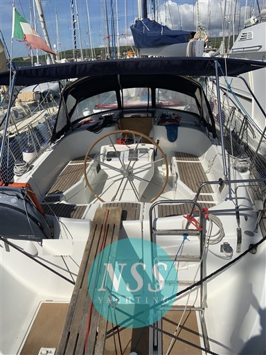Beneteau Oceanis 411 Clipper - Barca a vela - foto 3