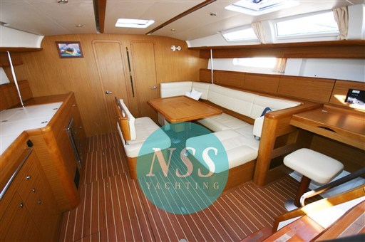 Jeanneau Sun Odyssey 49i - Barca a vela - foto 5