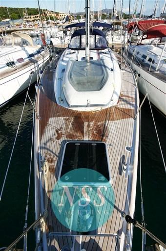 Jeanneau Sun Odyssey 49i - Barca a vela - foto 3