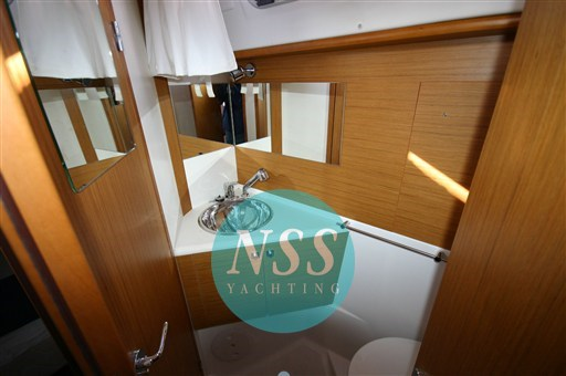 Jeanneau Sun Odyssey 49i - Barca a vela - foto 14