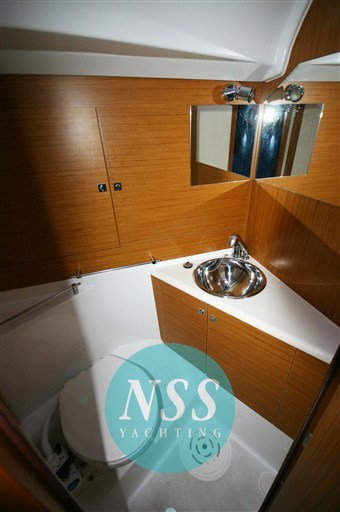 Jeanneau Sun Odyssey 49i - Barca a vela - foto 15