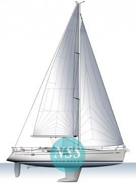 Jeanneau Sun Odyssey 49i - Barca a vela - foto 17