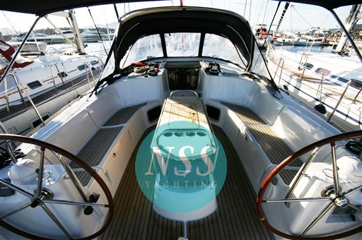 Jeanneau Sun Odyssey 49i - Barca a vela - foto 2