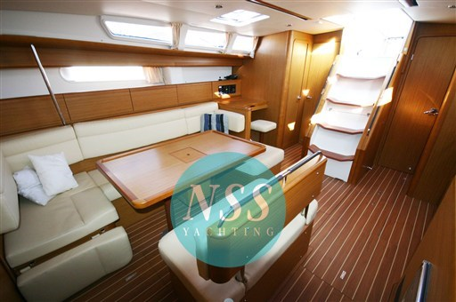 Jeanneau Sun Odyssey 49i - Barca a vela - foto 6