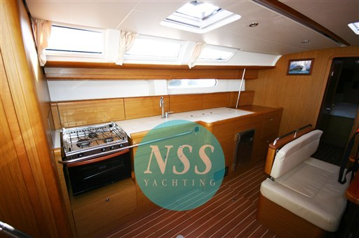 Jeanneau Sun Odyssey 49i - Barca a vela - foto 7
