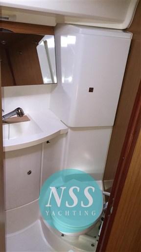 Jeanneau Sun Odyssey 42i - Barca a vela - foto 8