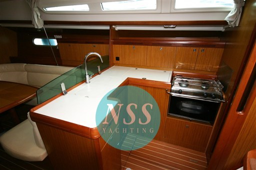 Jeanneau Sun Odyssey 42i - Barca a vela - foto 12