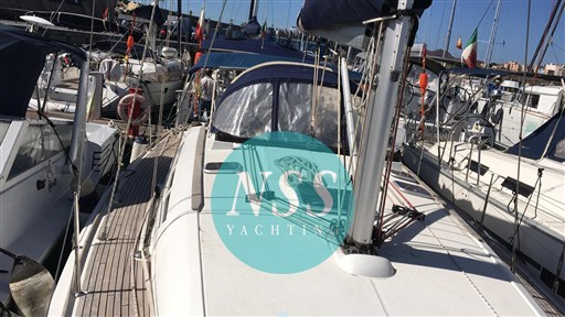 Jeanneau Sun Odyssey 42i - Barca a vela - foto 4