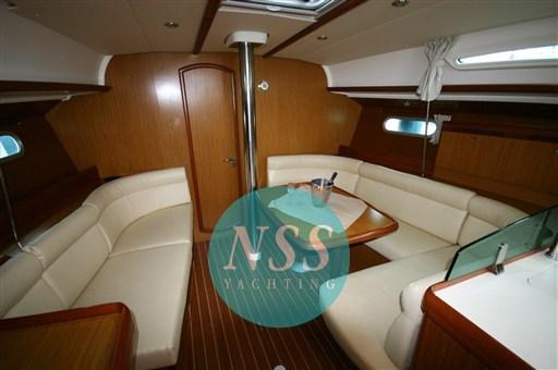Jeanneau Sun Odyssey 42i - Barca a vela - foto 11