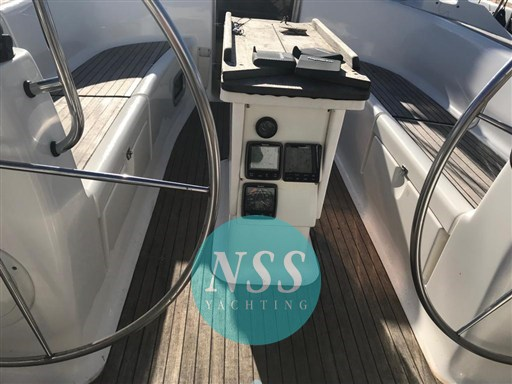 Bavaria 50 Cruiser - Barca a vela - foto 7