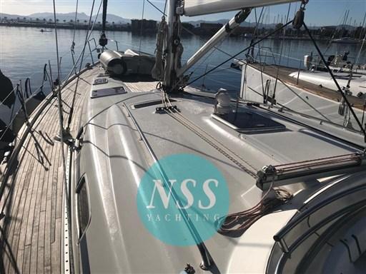 Bavaria 50 Cruiser - Barca a vela - foto 3