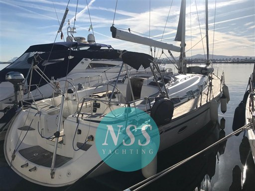 Bavaria 50 Cruiser - Barca a vela - foto 2