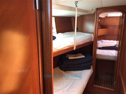 Jeanneau Sun Odyssey 54 Ds - Barca a vela - foto 16
