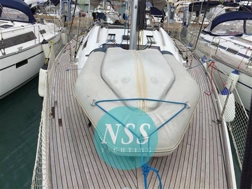 Beneteau Oceanis 46 - Barca a vela - foto 8