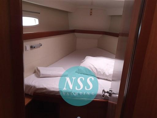 Beneteau Oceanis 46 - Barca a vela - foto 13