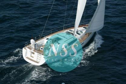 Beneteau Oceanis 46 - Barca a vela - foto 2