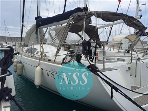 Beneteau Oceanis 46 - Barca a vela - foto 3