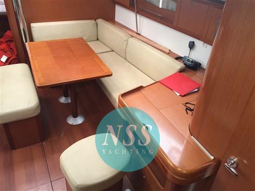 Beneteau Oceanis 46 - Barca a vela - foto 10