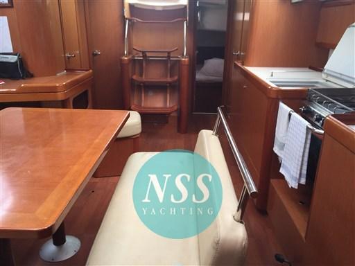 Beneteau Oceanis 46 - Barca a vela - foto 9