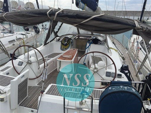 Beneteau Oceanis 46 - Barca a vela - foto 5
