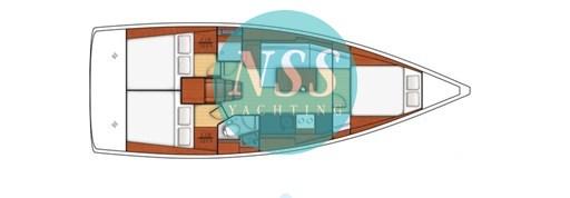 Beneteau Oceanis 38 - Barca a vela - foto 21
