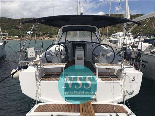 Beneteau Oceanis 38 - Barca a vela - foto 2
