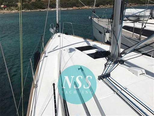 Beneteau Oceanis 38 - Barca a vela - foto 6