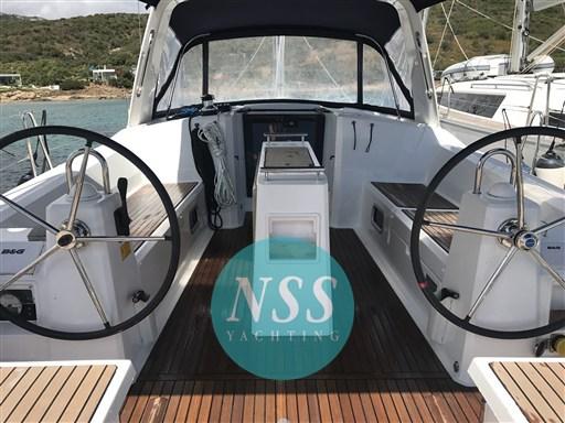 Beneteau Oceanis 38 - Barca a vela - foto 3