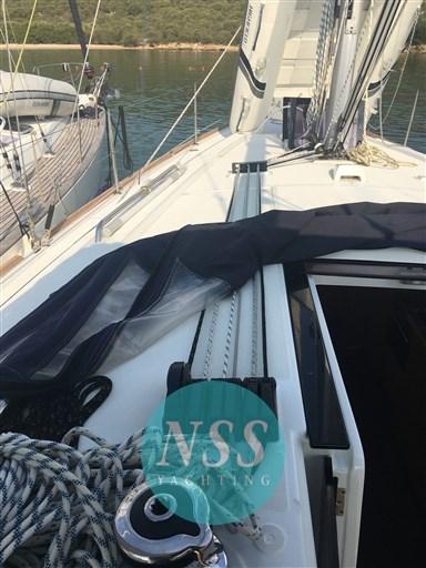 Beneteau Oceanis 38 - Barca a vela - foto 7