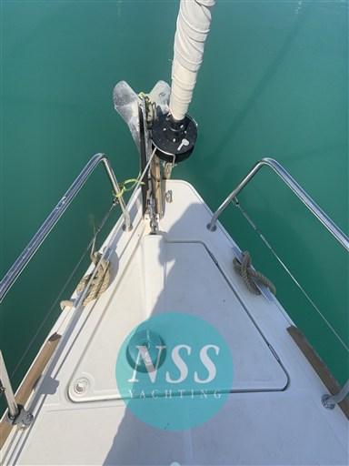 Beneteau Océanis 38.1 - Barca a vela - foto 7