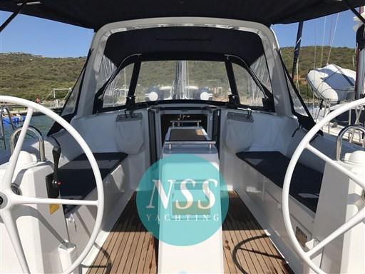 Beneteau Océanis 38.1 - Barca a vela - foto 4